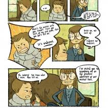 Frankweiler comic test