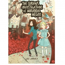 Miranda McGee cover